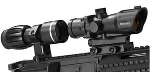 1x30mm M-16 Electro Sight with 3x30 Magnifier