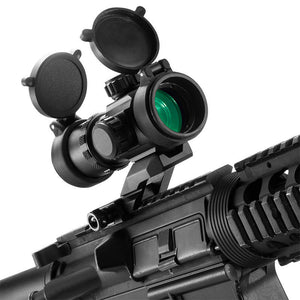 1x30mm 4in Tactical Red Dot