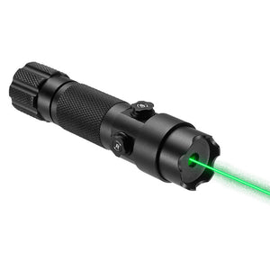 4th Generation GLX Green Laser Rifle Sight