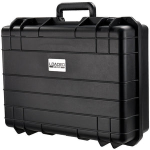 Loaded Gear HD-400 Hard Case by Barska