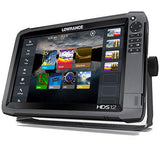 Lowrance HDS-12 Gen3 Insight 83/200