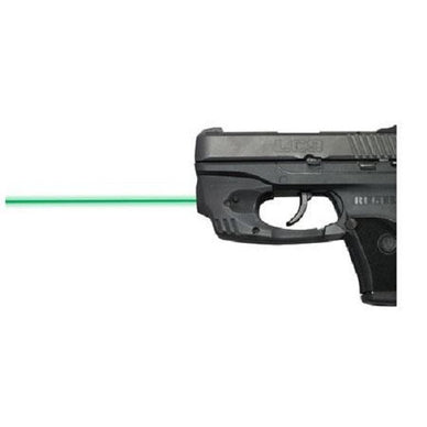 LaserMax CenterFire Series Green Laser for the Ruger LC9/LC380