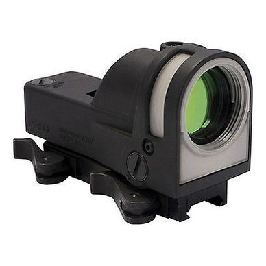 MAKO Mepro M21 Self-Powered Day/Night Reflex Sight with Dust Cover - B - Bullseye Reticle