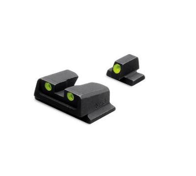 MAKO SMITH & WESSON M&P TRU-DOT NIGHT SIGHTS - 9MM & 40S&W