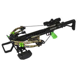Killer Instinct Machine Bone Collector Crossbow Package