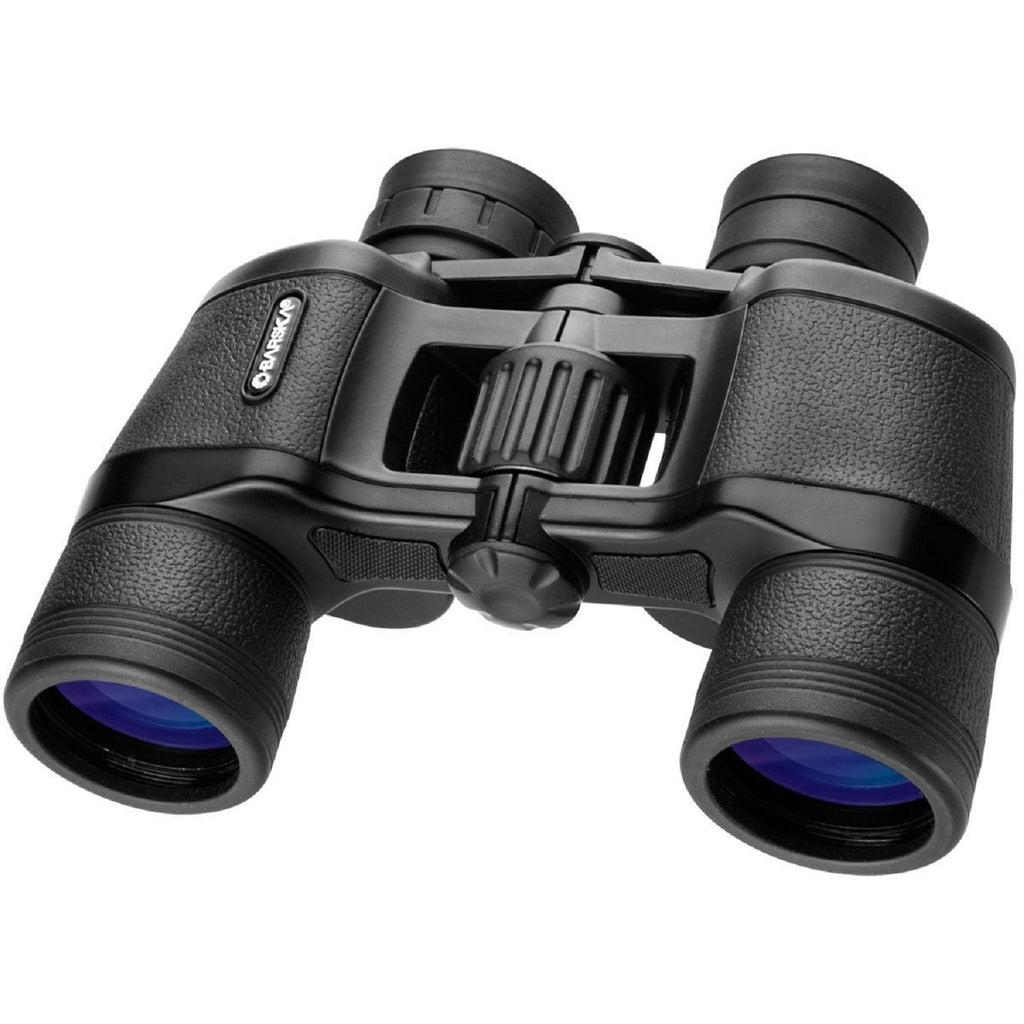 Barska 8x40 Level Binoculars with BK7 Prisms - Black
