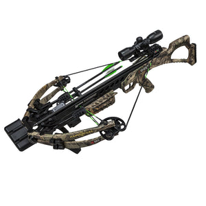 Killer Instinct KI 360 Hardcore Crossbow Package