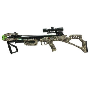 Killer Instinct KI 360 Crossbow Package