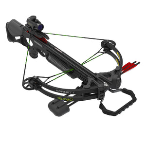 Barnett Wildcat C7 Crossbow Package with 2 Bolts