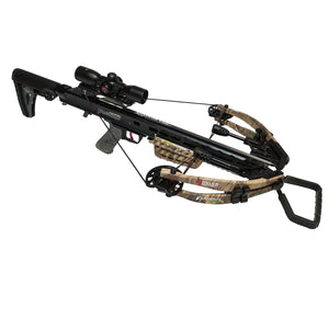 Killer Instinct Furious 370 FRT Crossbow Package