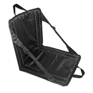 Alpine Mountain Gear Stadium Seat - Black