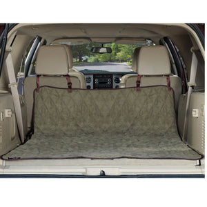 Solvit Deluxe Sta-Put SUV Cargo Liner for Dogs 70