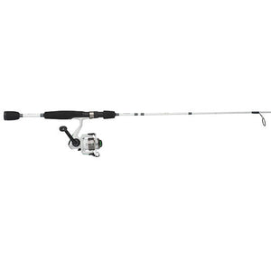 Mitchell AvoSpecies Combo 500, 5.4:1 Gear Ratio 9 lb Max Drag, 7' 2pc Rod, 2-6 lb Line Rate, Ambidextrous