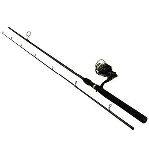 Mitchell AvoSpecies Combo 1000, 5.4:1 Gear Ratio 9 lb Max Drag, 6'6