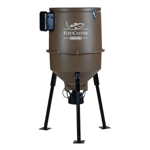 Moultrie Feeders 30-gallon FeedCaster