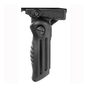 NcStar AR Folding Vertical Grip/Weaver