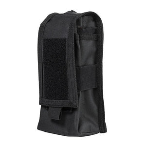 NcStar 2 - AR/AK Magazine or Radio Pouch Black