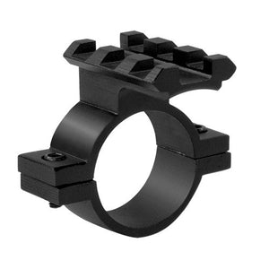 NcStar 1 Inch Scope Adapter Weaver Base