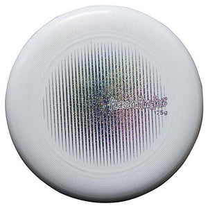 Nite Ize FlashFlight Disc Ultimate Disc White/Holographic Foil Stamp