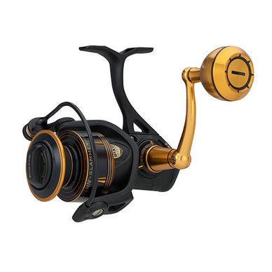 Penn Slammer III Spinning Reel 3500, 6.2:1 Gear Ratio, 37