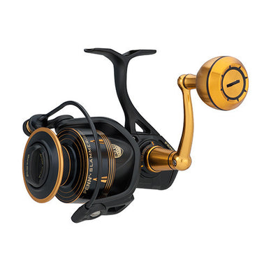 Penn Slammer III Spinning Reel 4500, 6.2:1 Gear Ratio, 40