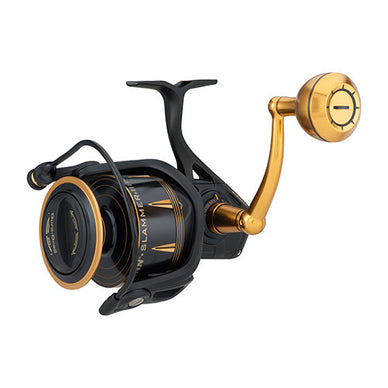Penn Slammer III Spinning Reel 8500, 4.7:1 Gear Ratio, 42