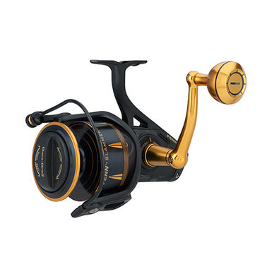 Penn Slammer III Spinning Reel 10500, 4.2:1 Gear Ratio, 43