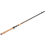 Penn Squadron II Inshore Casting Rod 7' Length, 1pc Rod, 10-17 lb Line Rate, 1/4-1 oz Lure Rate, Medium Power