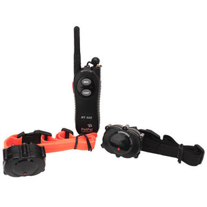 PetPal Training Systems RT-500 for Two Dogs