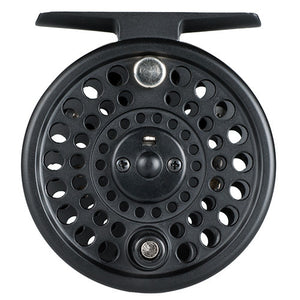 Pflueger Monarch Fly Reel 5/6 Reel Size, 1.1:1 Gear Ratio, WF6+80 Line Capacity, Ambidextrous