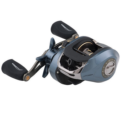 Pflueger President XT Low Profile Baitcast Reel 7.3:1 Gear Ratio, 7 Bearings, 31