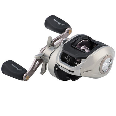 Pflueger Trion Low Profile Baitcast Reel 7.3:1 Gear Ratio, 6 Bearings, 31