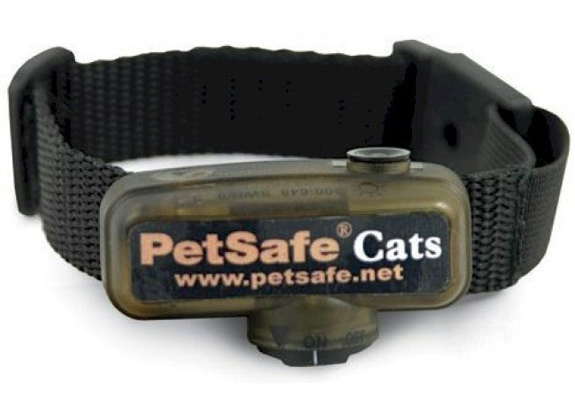 PetSafe Deluxe In-Ground Cat Fence System