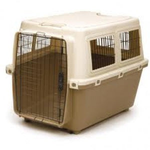 Precision Pet Cargo Kennel - Large