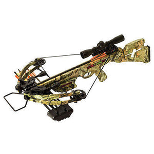 Venom Crossbow And Scope Package With ACU Draw