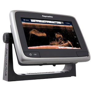 Raymarine Marine Electronics aSeries Fish Finders A98, 9