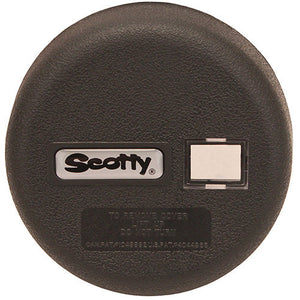Scotty Counter Cover for Manual Scotty Downriggers
