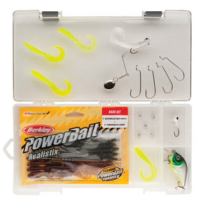 Shakespeare Bass Tackle Box Kit