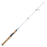 Shakespeare Excursion Spinning Rod 5' Length, 2 Piece Rod, 2-6 lb Line Rating, Ultra Light Power