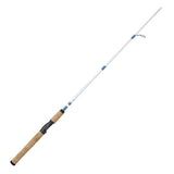 "Shakespeare Excursion Spinning Rod 6'6""  Length, 2 Piece Rod, 6-12 lb Line Rating, Medium Power"