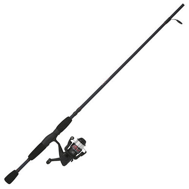 Shakespeare Outcast Spinning Combo 30, 1 Bearing, 5'6
