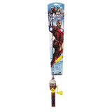 Shakespeare Youth Fishing Kits Ironman