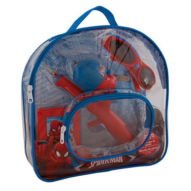 Shakespeare Youth Fishing Kits Spiderman, Backpack