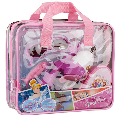 Shakespeare Youth Fishing Kits Disney Princess, Purse