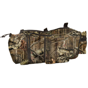 Summit Treestands Deluxe Front Bag, Mossy Oak Break-Up Country