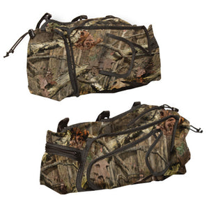 Summit Treestands Deluxe Side Bags, Mossy Oak