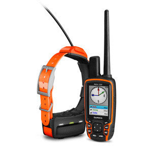 Garmin Astro 320 and T5 Dog Tracking Combo