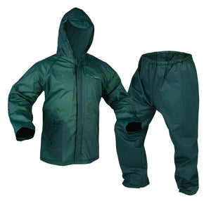 Adult EVA Rainsuit Small - Spruce