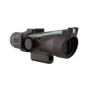 Trijicon ACOG 3x24 Crossbow Scope, Green, 300-340 fps