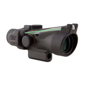 Trijicon ACOG 3x24 Crossbow Scope, Green, 340-400 fps